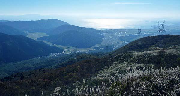 赤坂山(高島市マキノ町)