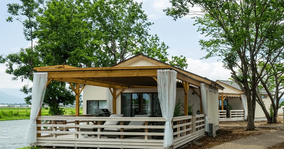 Cottage&Bungalow
