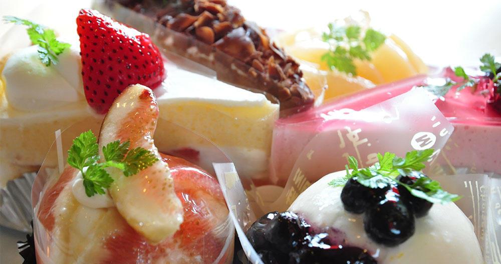 Cafés&Desserts