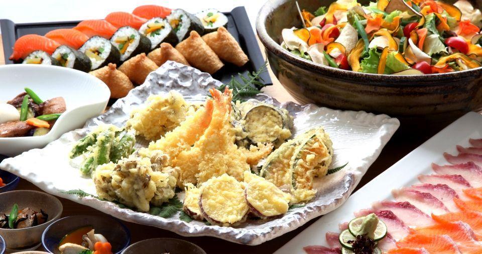 Japanese&Western Cuisine
