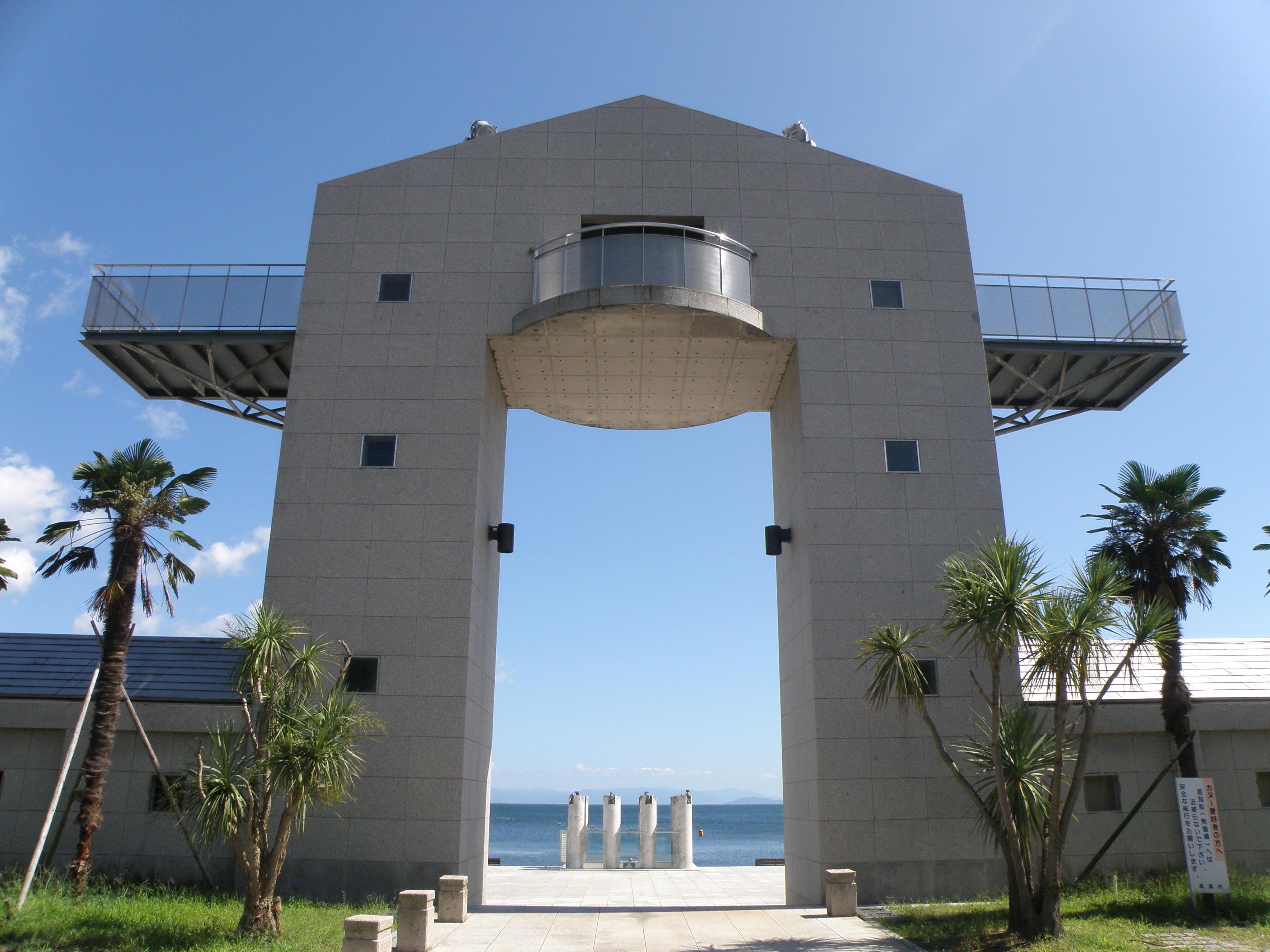 マキノサニービーチ 高木浜オートキャンプ場