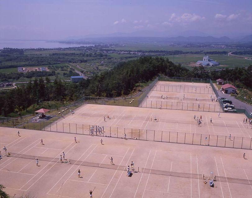 マキノ林間スポーツセンター
