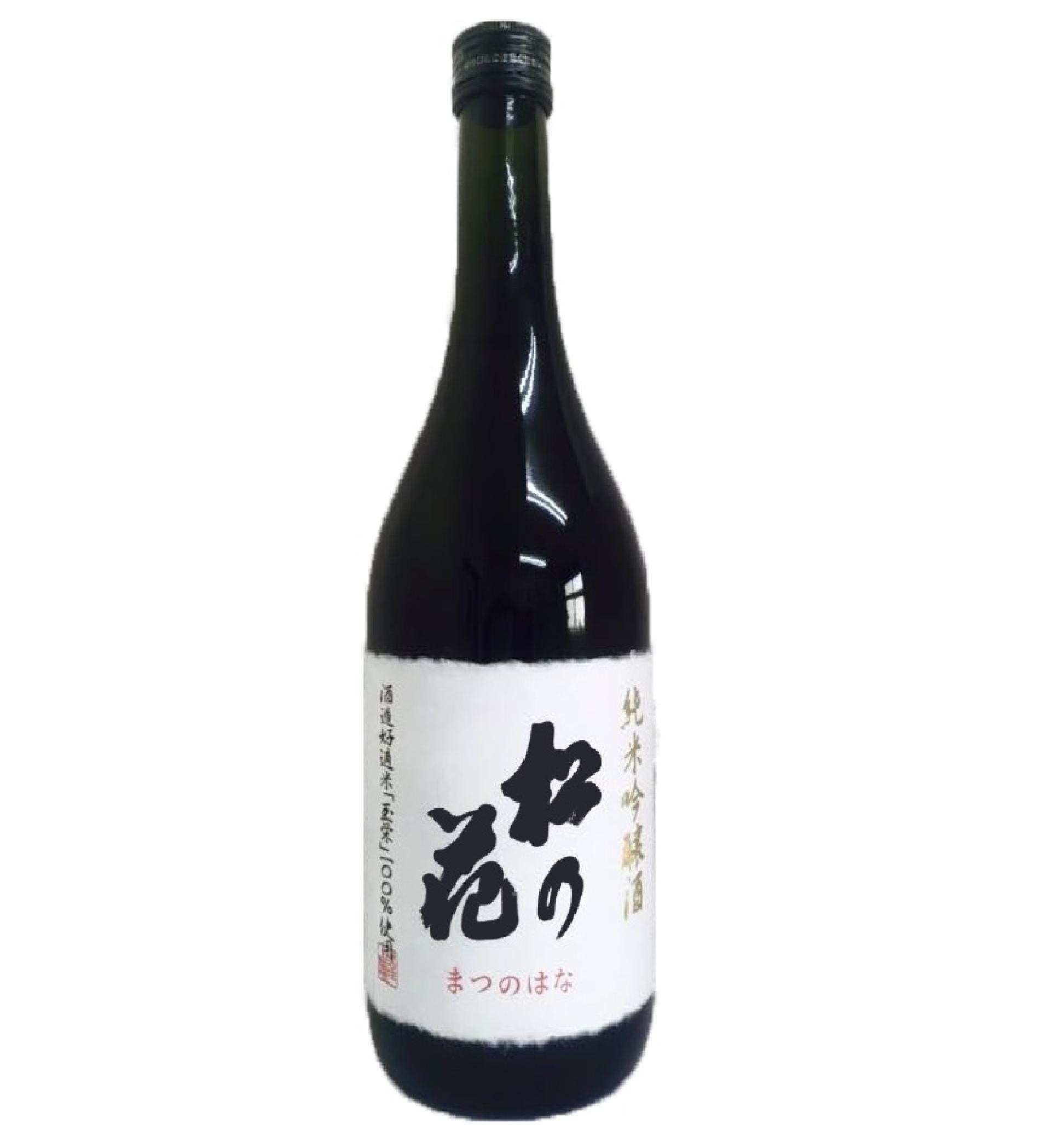西近江の地酒 松の花 川島酒造株式会社