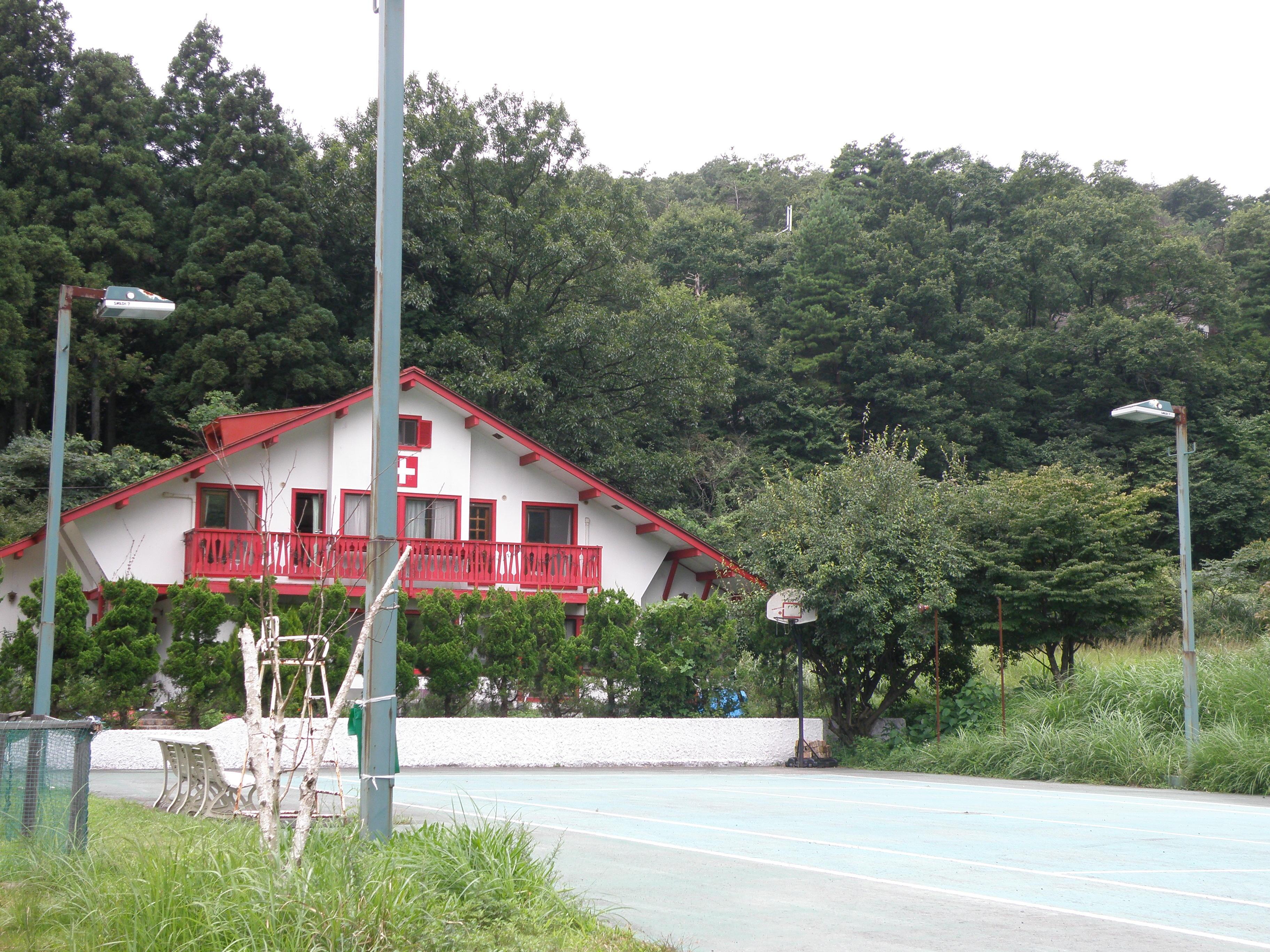 ペンション琵琶湖