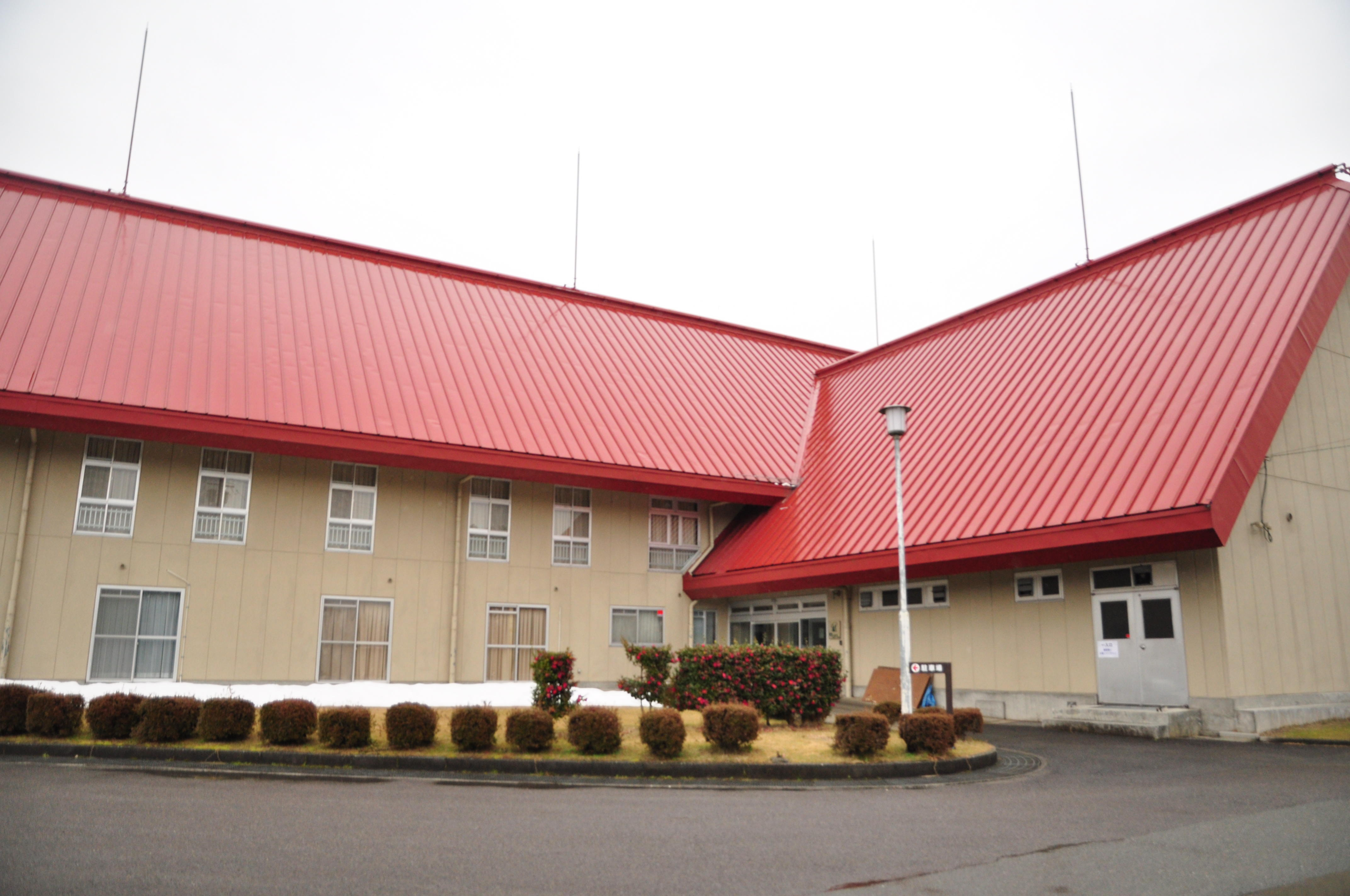 奥琵琶湖マキノパ-クホテル&セミナ-ハウス