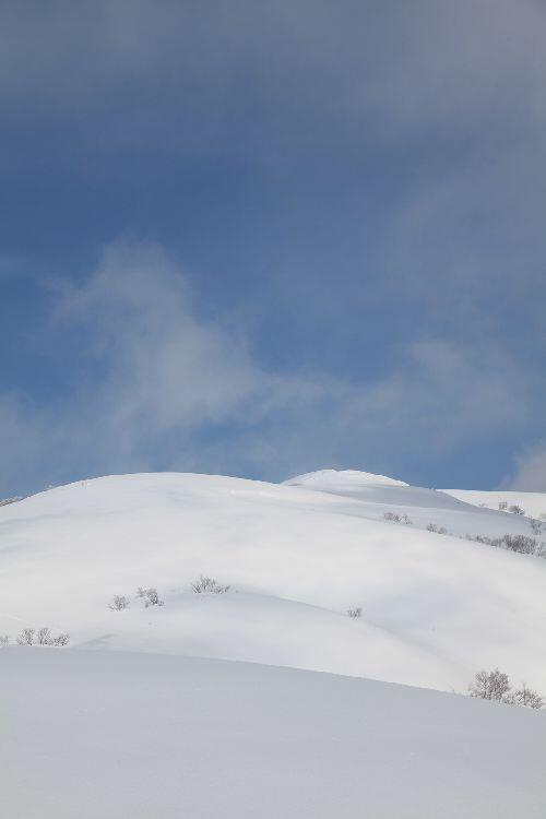 冬の名峰4座をスノーシューで目指す 第1回